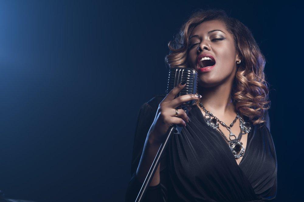 Bahamas Singing Debut